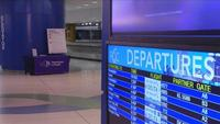 Data: Pennsylvania meets qualifications to be added to NY's travel advisory