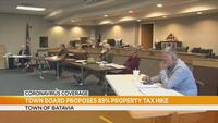 Batavia proposes 89% hike in property tax rate