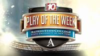 Play of the Week: Oct. 29