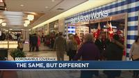 From malls to small businesses, Black Friday sees crowds