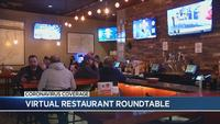 State Sen. Cooney pushing to keep orange zone restaurants open for indoor dining