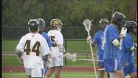 McQuaid remains undefeated in lacrosse