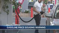 NY AG issues warning over gas price gouging
