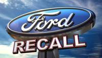 Ford recalls Explorers model years 2016 through 2019