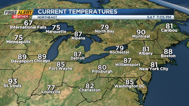 current-temps-northeast